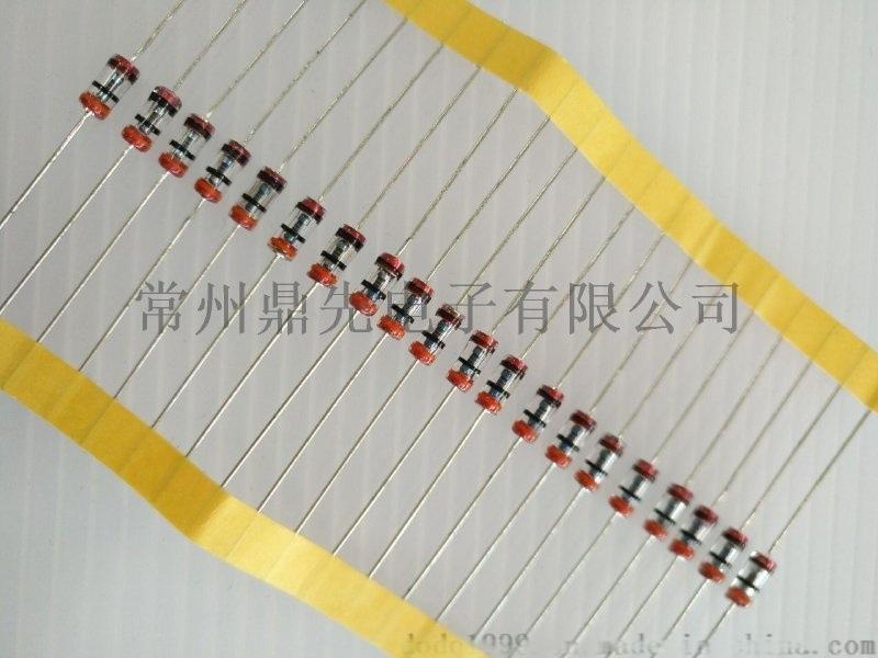 DE37-301L DE37-351M浪涌吸收器放电管