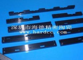 黑色氧化锆陶瓷结构件 陶瓷加工