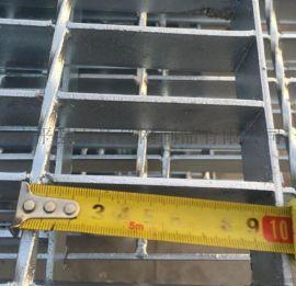 镀锌钢格板 河北泰江303/30/100钢格板