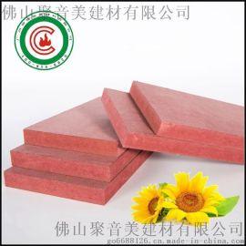 颉龙阻燃中密度纤维板的基本参数和市场运用