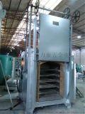 箱式熱處理爐 五金鋼材模具中溫加熱箱式爐