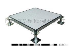 阿貝特全鋼陶瓷防靜電地板
