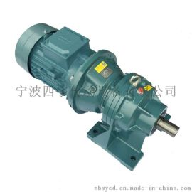 单螺杆泵行星齿轮减速机G823-12.1