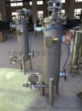 全自動電動刷式過濾器