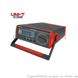 优利德 UT801 台式数字万用表