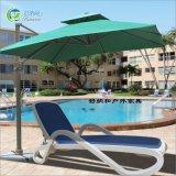进口塑料沙滩躺椅|户外泳池躺椅|室外泳池躺椅