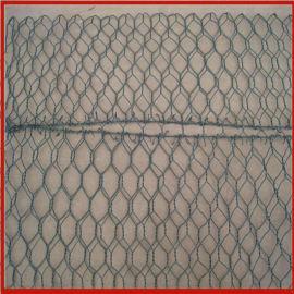 热镀锌石笼网 防汛石笼网 雷诺护垫价钱