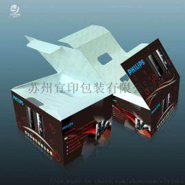 苏州彩盒印刷 苏州彩箱定制 苏州飞机盒印刷
