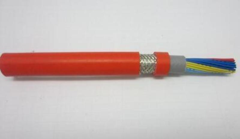 矽橡膠電纜YGZP YGZP