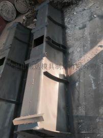 水马隔离墩模具 隔离墩模具故障率低