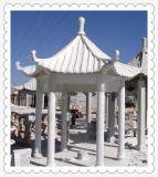 石雕凉亭,公园景观雕塑