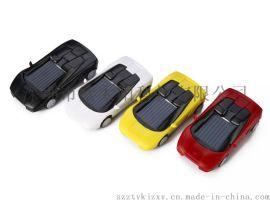 太阳能玩具小汽车 小跑车 汽车模型 玩具礼品