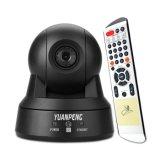 YUANPENG720P高清USB视频会议摄像机/会议摄像头/免驱/广角