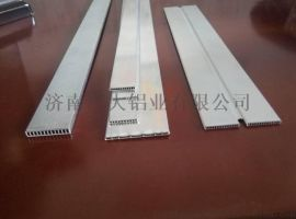 鋁合金管、鋁扁管、平流管