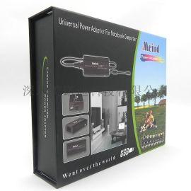 美诺迪原装出口**505D-90W-120W多功能笔记本电源