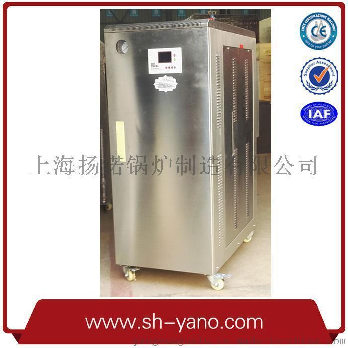 蒸餾蒸汽發生器 純蒸汽機 不鏽鋼全自動電熱蒸汽機