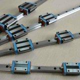 矩形花鍵軸/梯形絲槓螺母/大型絲杆/直線導軌