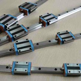 矩形花键轴/梯形丝杠螺母/大型丝杆/直线导轨