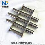 磁格柵,磁力架,磁濾網,磁棒架,除鐵磁棒