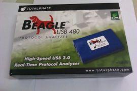 TP320510 Beagle 480 USB2.0 Protocol Analyzer 协议分析仪**