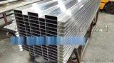 長城板適合使用場所-鋁型材幕牆板
