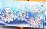 不鏽鋼雪花書簽 金屬工藝品