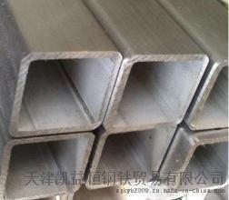 天津1cr25ni20si2耐高溫不鏽鋼方管價格/天津代理商13516131088