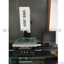 惠州威曼手动二次元 影像测量仪 手动2.5次元图像测量仪