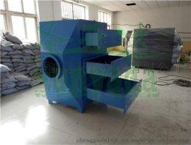 山西临汾活性炭吸附净化塔内部报价 voc废气处理装置性能