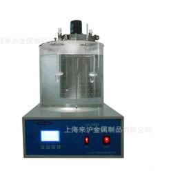 上海265A石油产品运动粘度测定仪-厂家智能润滑油检测仪-供应润滑油检测仪