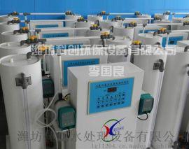 全自动二氧化氯消毒剂投加设备新款发售
