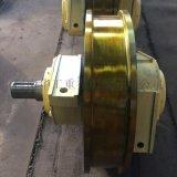 直径400车轮组 主动轴 双梁桥式门式起重机车轮组