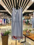 广州品牌女装尾货哪有正品下架衣服