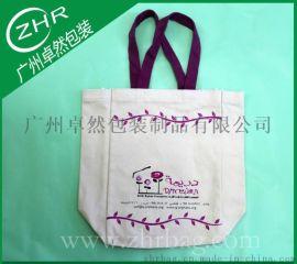 厂家供做外贸帆布袋 环保帆布袋 全版印刷全绵帆布袋