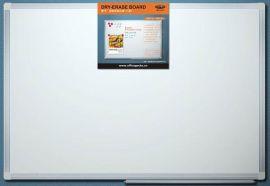 型铝框磁性白板*单面告示留言板 (GA11-200)