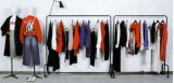 特价品牌折扣女装珞炫18新款时尚货源拿货渠道