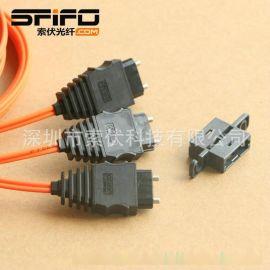 住友CF-2071 CF-2501光纤连接器接头