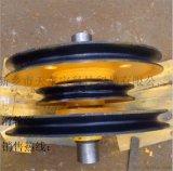 专业生产10T起重机抓斗滑轮组 葫芦钩滑轮组