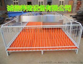 现代化仔猪保育床保温箱养猪配套设备小猪保育床养猪设备