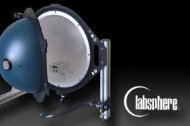 藍菲光學labsphere光測量積分球