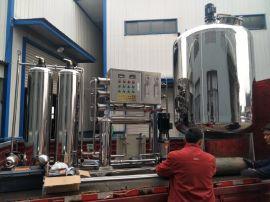 宁波全不锈钢纯净水设备厂家