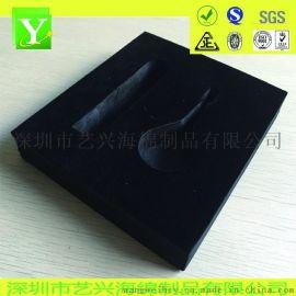 海绵内衬生产厂家 特价定做批发 **防震防碎包装盒