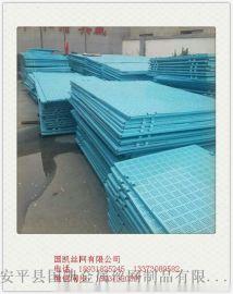 Q235低碳鋼板網片的規格尺寸