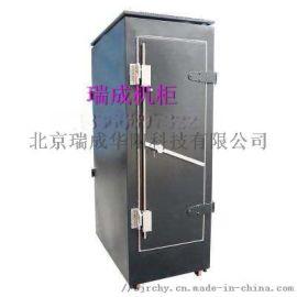 网络屏蔽机柜国家保密局资质 电磁防护机柜