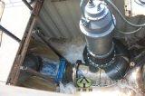 抽淤泥大流量螺旋离心式排污潜水泵现货