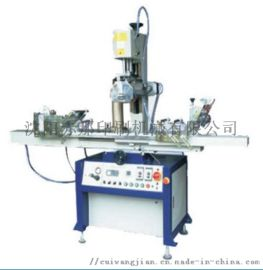 沈阳自动胶辊式热转印机 沈阳气动热转印机价格