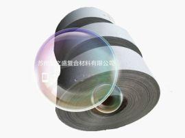 浙江硅玻钛金灰色挡烟布大尺寸拼接