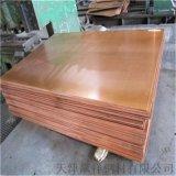 厂家定制优质铜板 紫铜板抛光 卷板定尺加工 混批