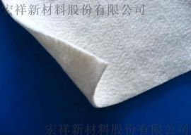 宏祥牌高质量、多规格、大厂家、诚信企业直销土工布
