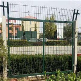 金属网片防护栅栏A宁波金属网片防护栅栏厂家安装图片